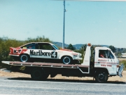 truck, perth race car, quality towing